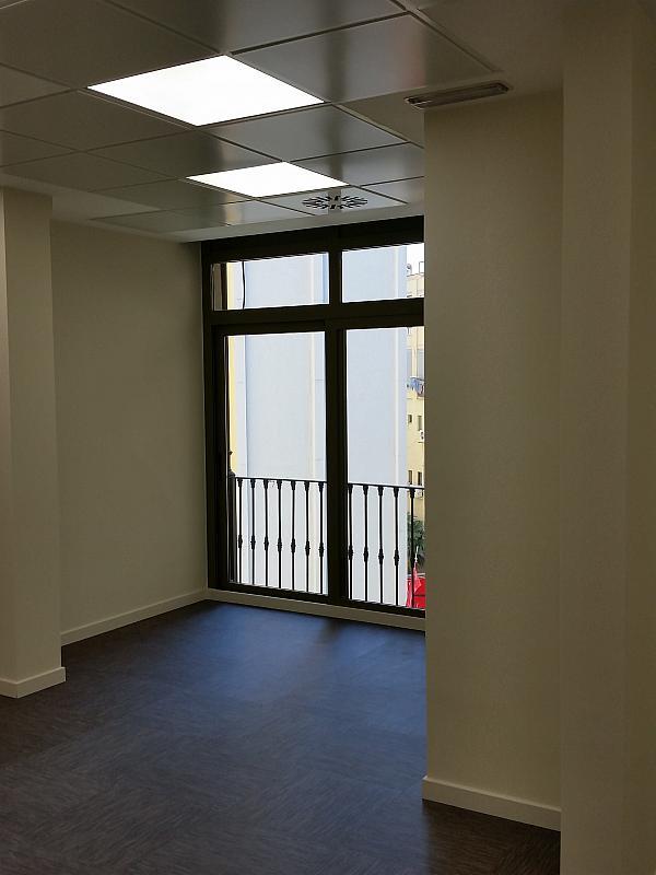 Oficina en alquiler en paseo De Gràcia, Eixample dreta en Barcelona - 230425575