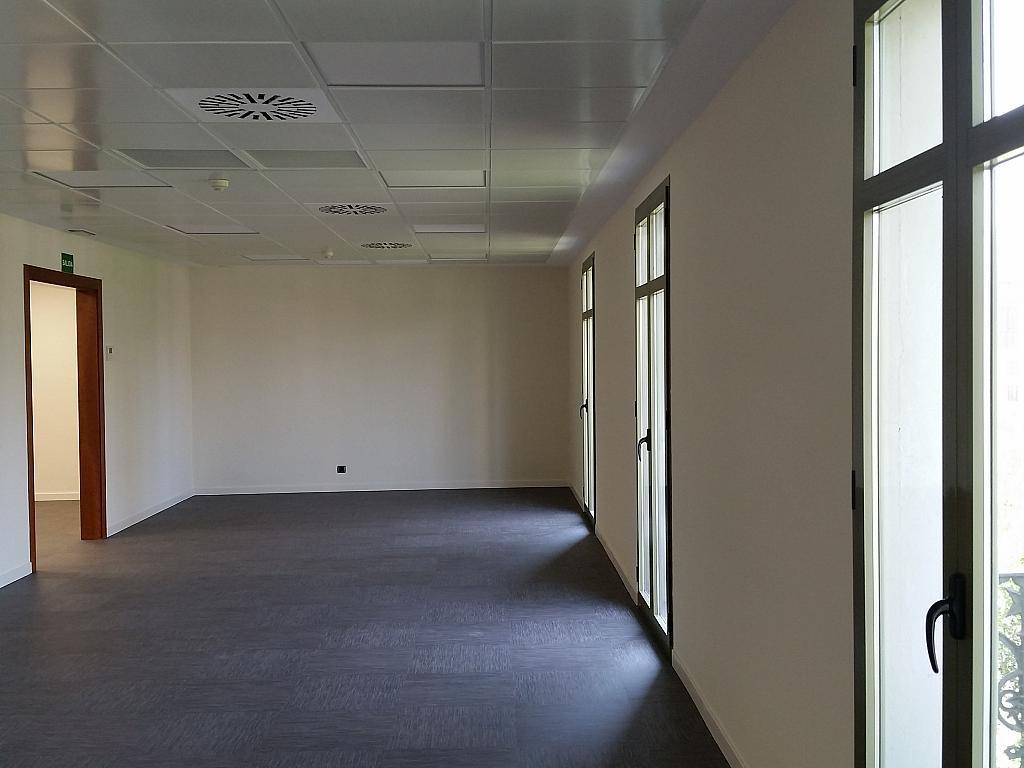 Oficina en alquiler en paseo De Gràcia, Eixample dreta en Barcelona - 230425581