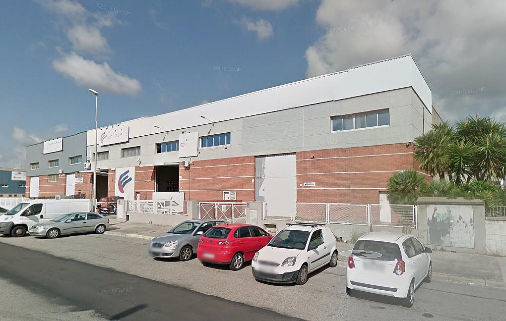 Nave en alquiler opción compra en calle Múrcia, Sant Boi de Llobregat - 231895933