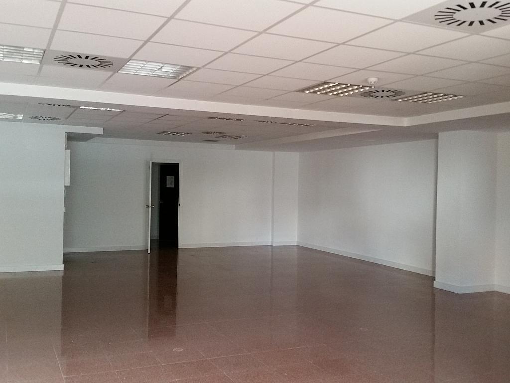 Oficina en alquiler en rambla Catalunya, Eixample dreta en Barcelona - 231898915