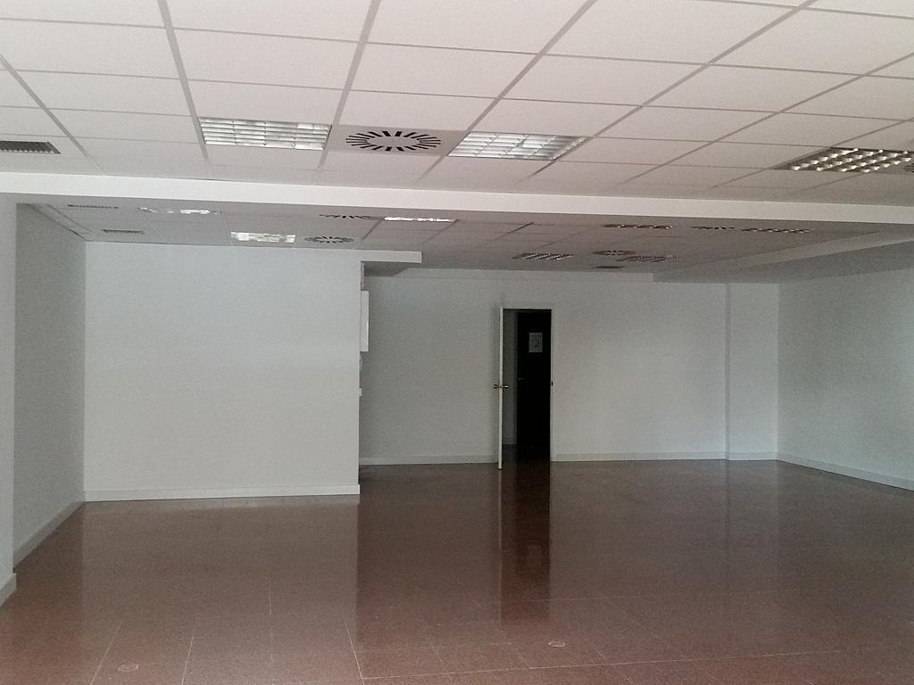 Oficina en alquiler en rambla Catalunya, Eixample dreta en Barcelona - 231898917