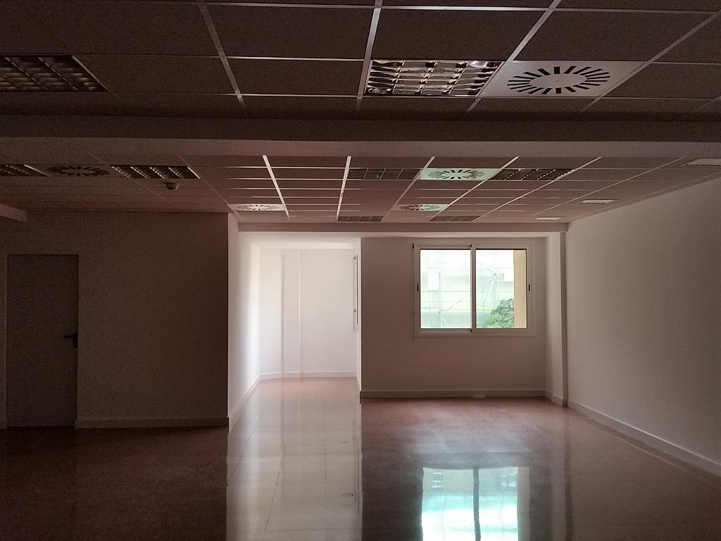 Oficina en alquiler en rambla Catalunya, Eixample dreta en Barcelona - 231898919