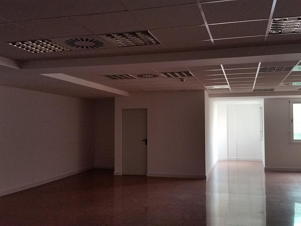 Oficina en alquiler en rambla Catalunya, Eixample dreta en Barcelona - 231898926