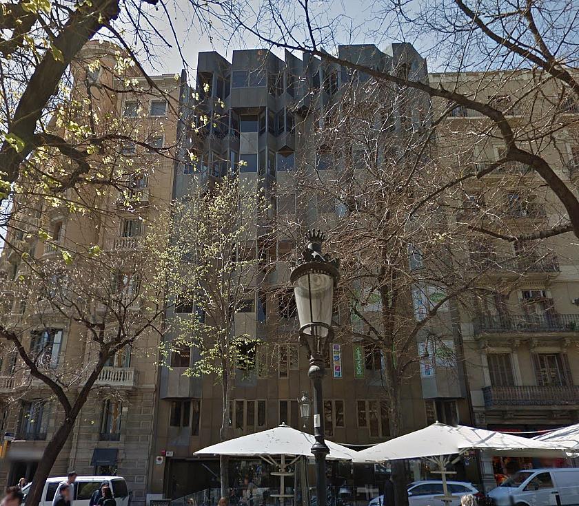Oficina en alquiler en rambla Catalunya, Eixample dreta en Barcelona - 231898937