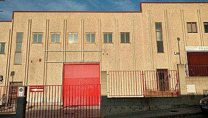 Nave en alquiler en calle Alemanya, Montigalà en Badalona - 238087666