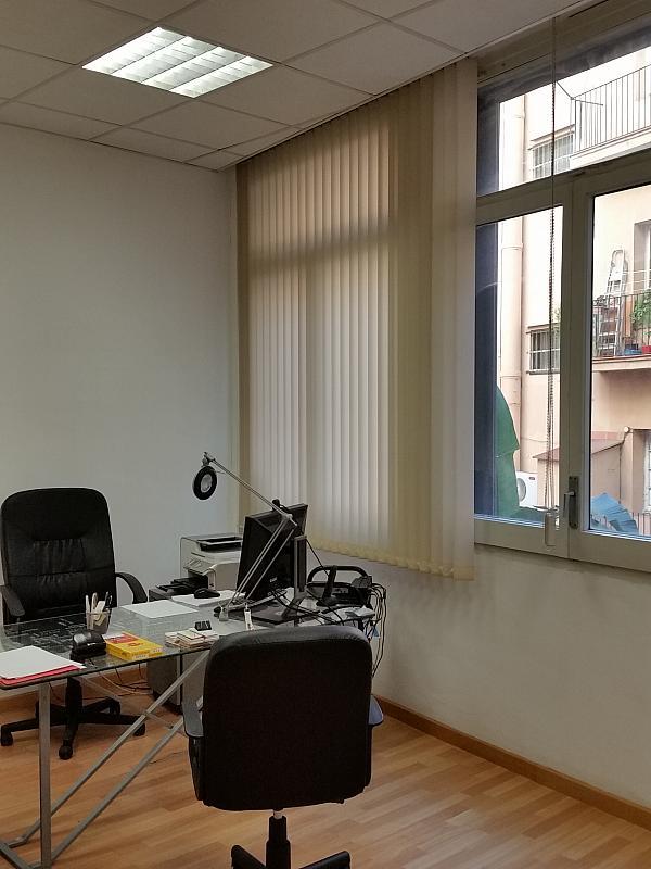 Oficina en alquiler en vía Gran de Les Corts Catalane, Eixample dreta en Barcelona - 238295661