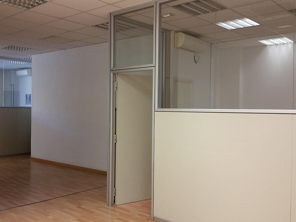 Oficina en alquiler en vía Gran de Les Corts Catalane, Eixample dreta en Barcelona - 238295664