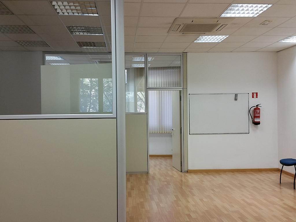 Oficina en alquiler en vía Gran de Les Corts Catalane, Eixample dreta en Barcelona - 238295665