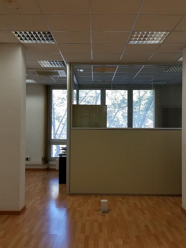 Oficina en alquiler en vía Gran de Les Corts Catalane, Eixample dreta en Barcelona - 238295668