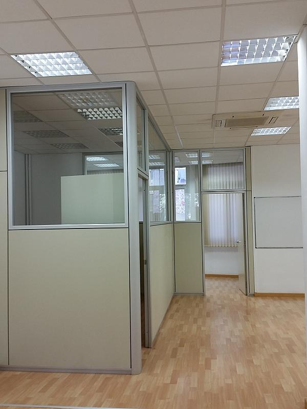 Oficina en alquiler en vía Gran de Les Corts Catalane, Eixample dreta en Barcelona - 238295677