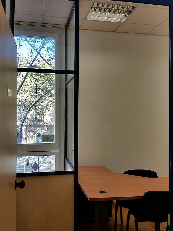 Oficina en alquiler en vía Gran de Les Corts Catalane, Eixample dreta en Barcelona - 238295680