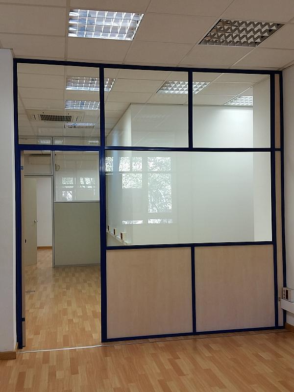 Oficina en alquiler en vía Gran de Les Corts Catalane, Eixample dreta en Barcelona - 238295683
