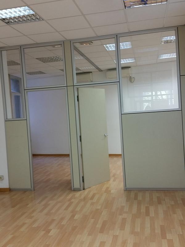 Oficina en alquiler en vía Gran de Les Corts Catalane, Eixample dreta en Barcelona - 238295693
