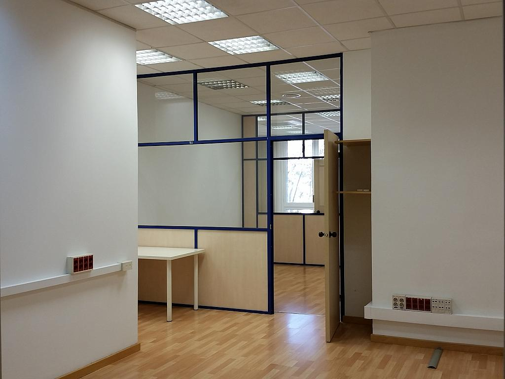 Oficina en alquiler en vía Gran de Les Corts Catalane, Eixample dreta en Barcelona - 238295696