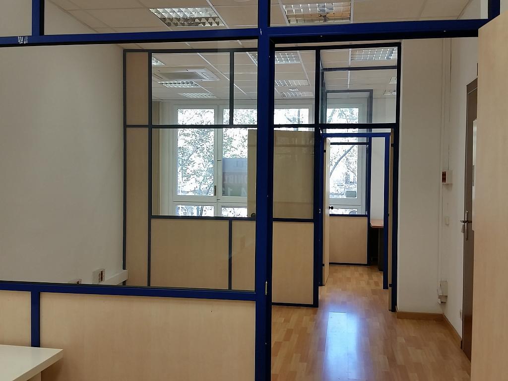 Oficina en alquiler en vía Gran de Les Corts Catalane, Eixample dreta en Barcelona - 238295705