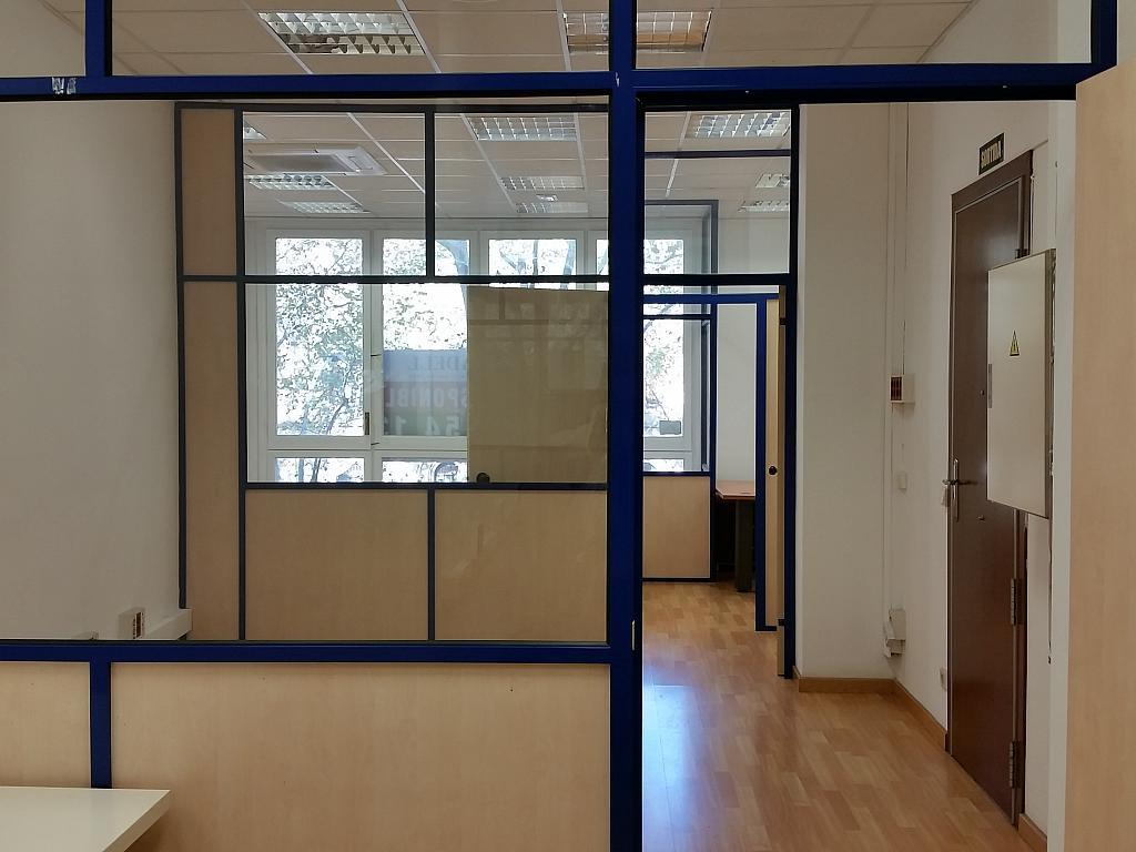 Oficina en alquiler en vía Gran de Les Corts Catalane, Eixample dreta en Barcelona - 238295708