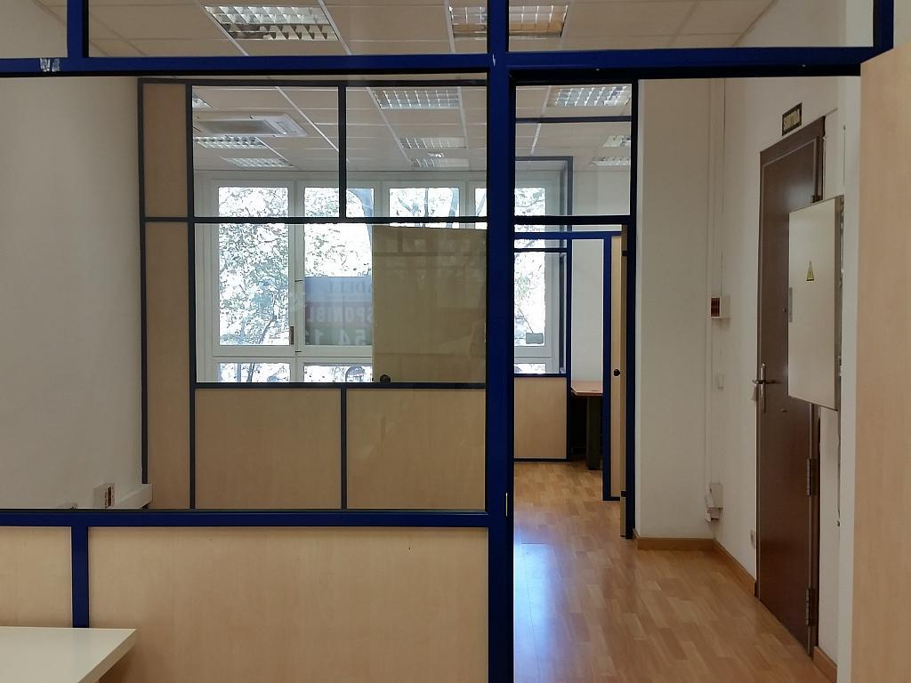 Oficina en alquiler en vía Gran de Les Corts Catalane, Eixample dreta en Barcelona - 238295710