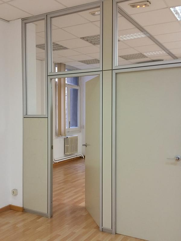 Oficina en alquiler en vía Gran de Les Corts Catalane, Eixample dreta en Barcelona - 238295712