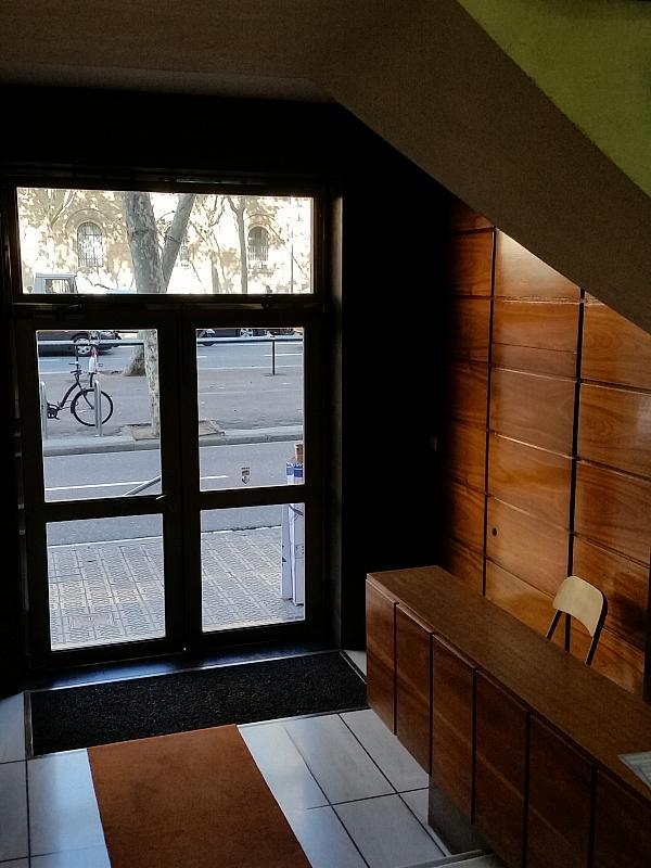 Oficina en alquiler en vía Gran de Les Corts Catalane, Eixample dreta en Barcelona - 238295716