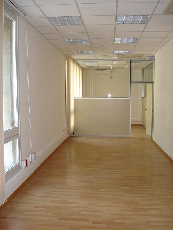 Oficina en alquiler en vía Gran de Les Corts Catalane, Eixample dreta en Barcelona - 238295720