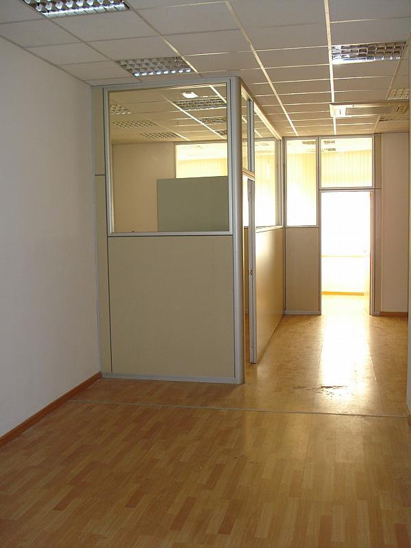 Oficina en alquiler en vía Gran de Les Corts Catalane, Eixample dreta en Barcelona - 238295723