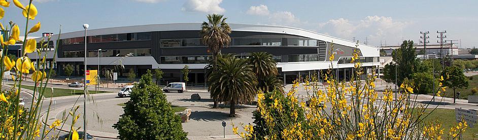 Nave en alquiler opción compra en calle Porta Terrassa, Egara en Terrassa - 238561187
