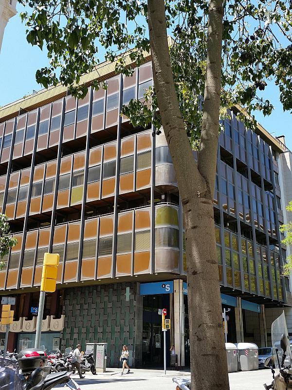 Oficina en alquiler en vía Augusta, Sant Gervasi – Galvany en Barcelona - 239533266