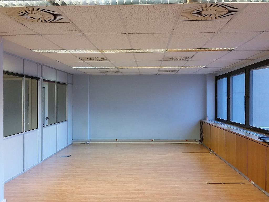 Oficina en alquiler en vía Augusta, Sant Gervasi – Galvany en Barcelona - 239533267