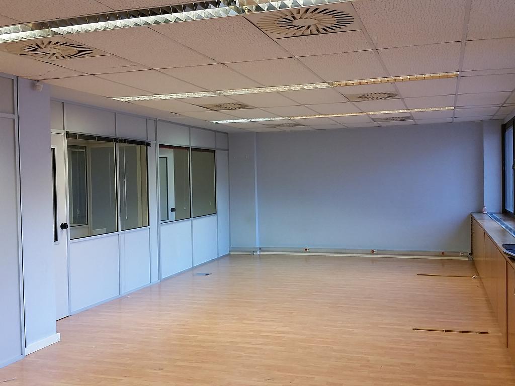 Oficina en alquiler en vía Augusta, Sant Gervasi – Galvany en Barcelona - 239533273