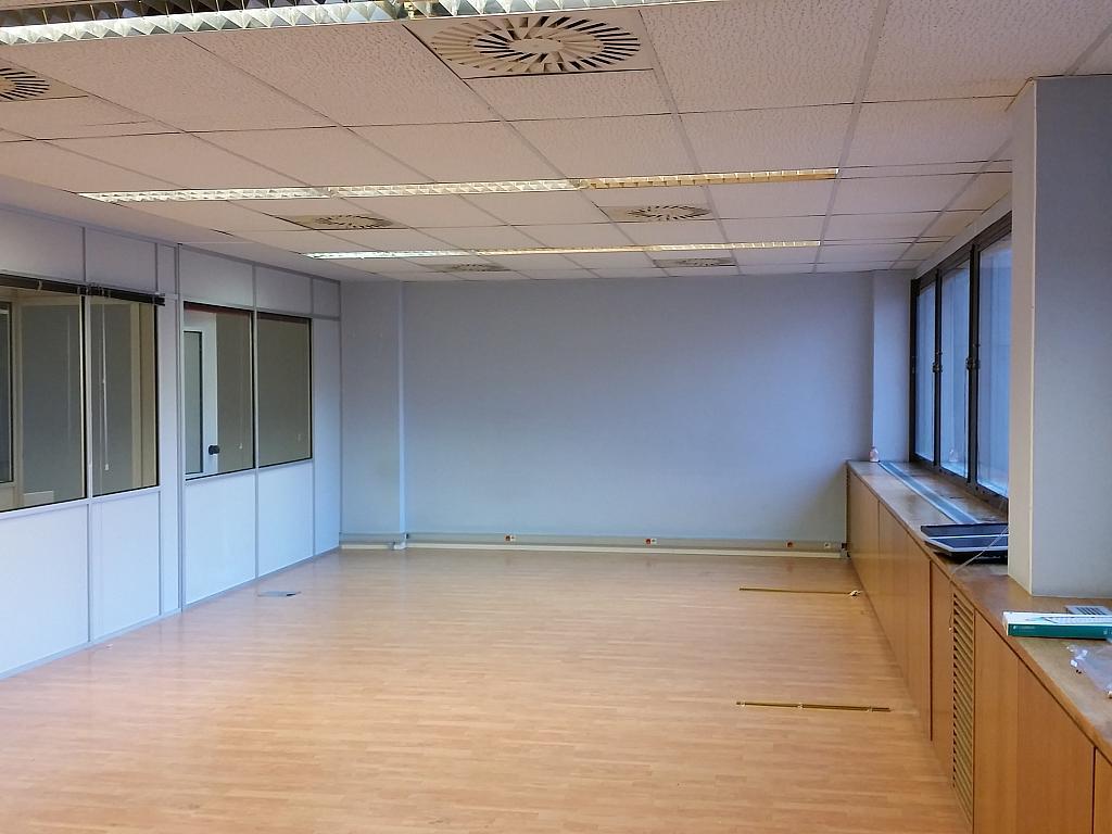 Oficina en alquiler en vía Augusta, Sant Gervasi – Galvany en Barcelona - 239533276