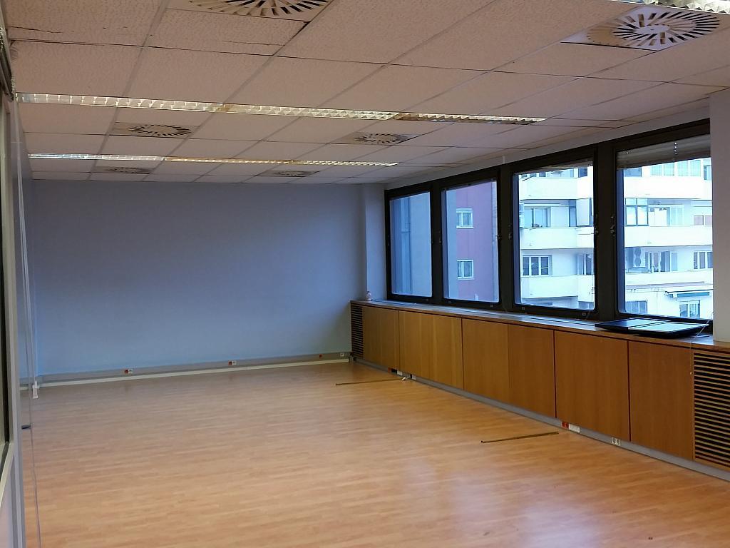 Oficina en alquiler en vía Augusta, Sant Gervasi – Galvany en Barcelona - 239533281
