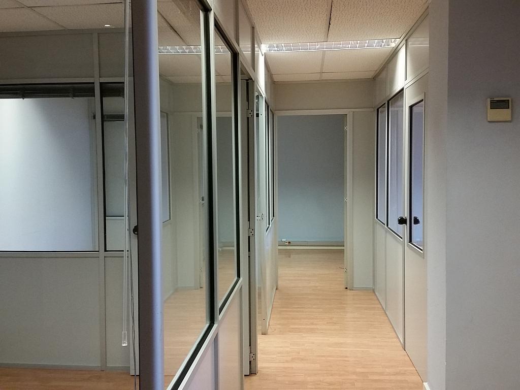 Oficina en alquiler en vía Augusta, Sant Gervasi – Galvany en Barcelona - 239533290