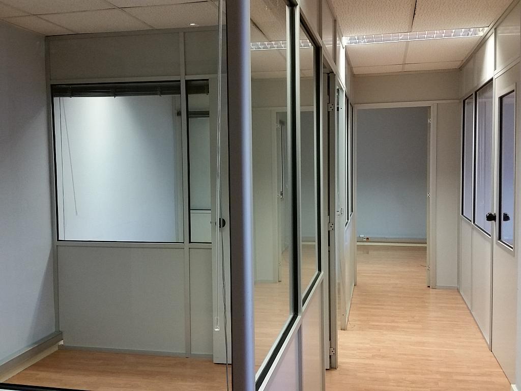 Oficina en alquiler en vía Augusta, Sant Gervasi – Galvany en Barcelona - 239533291