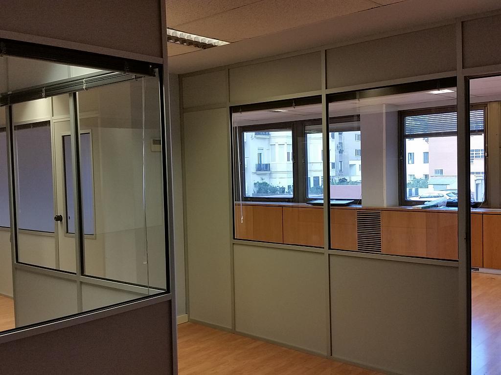 Oficina en alquiler en vía Augusta, Sant Gervasi – Galvany en Barcelona - 239533293