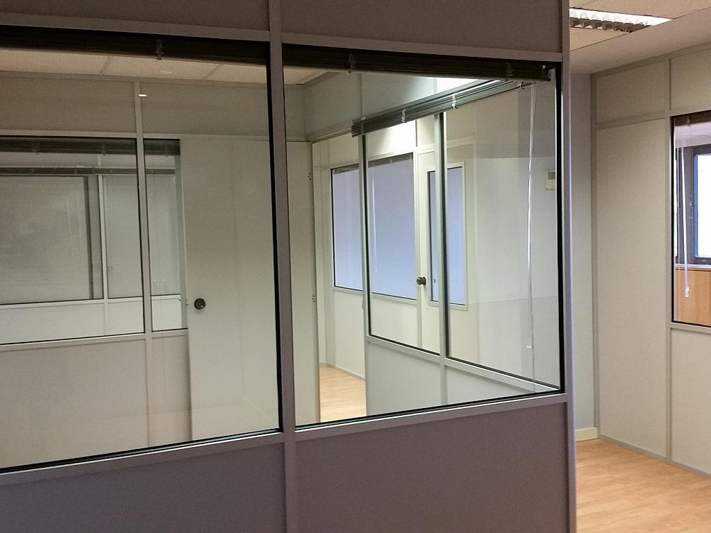 Oficina en alquiler en vía Augusta, Sant Gervasi – Galvany en Barcelona - 239533294