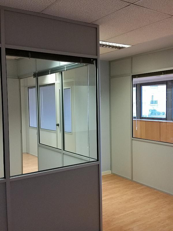 Oficina en alquiler en vía Augusta, Sant Gervasi – Galvany en Barcelona - 239533296
