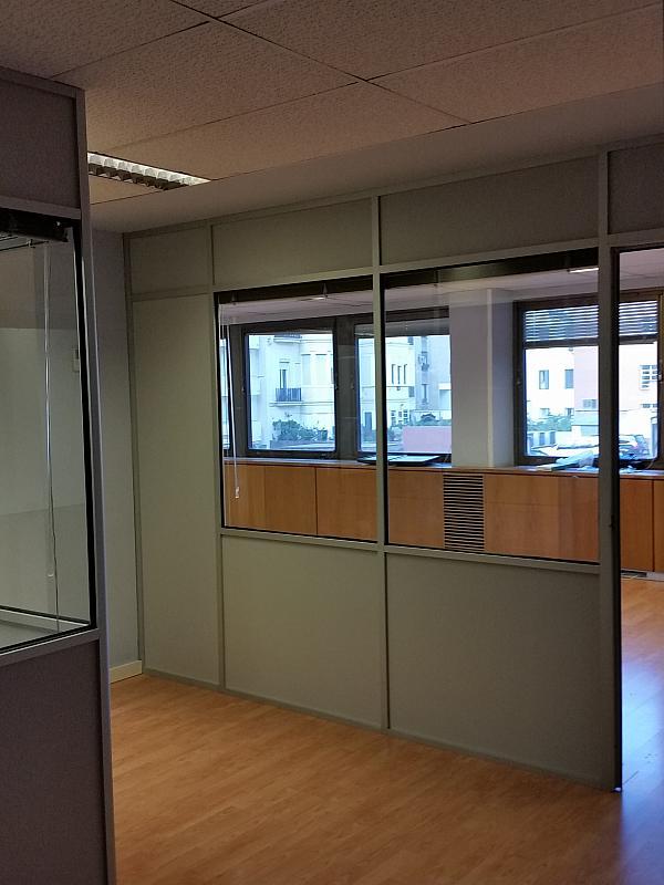 Oficina en alquiler en vía Augusta, Sant Gervasi – Galvany en Barcelona - 239533299