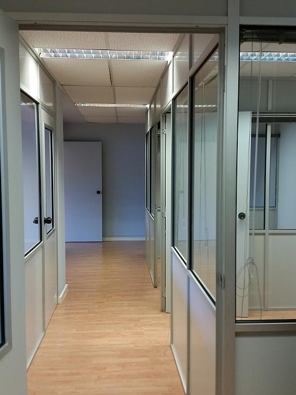 Oficina en alquiler en vía Augusta, Sant Gervasi – Galvany en Barcelona - 239533302