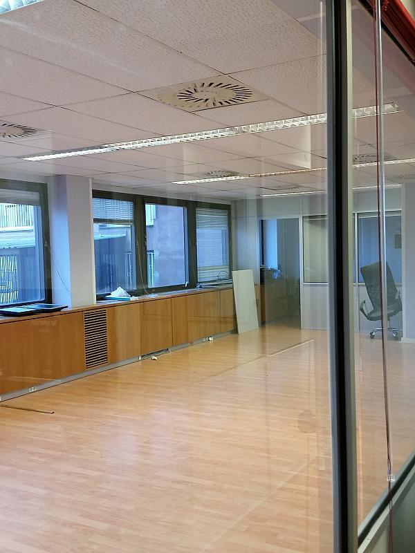 Oficina en alquiler en vía Augusta, Sant Gervasi – Galvany en Barcelona - 239533303