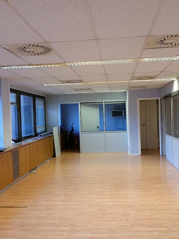 Oficina en alquiler en vía Augusta, Sant Gervasi – Galvany en Barcelona - 239533306