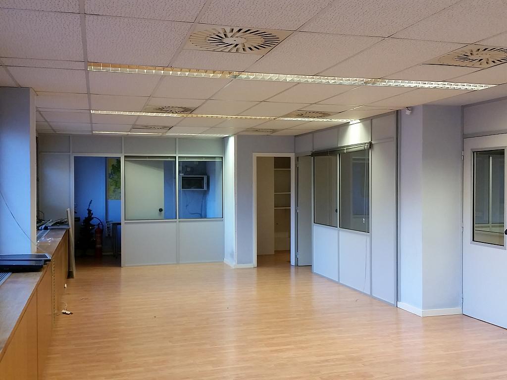 Oficina en alquiler en vía Augusta, Sant Gervasi – Galvany en Barcelona - 239533309