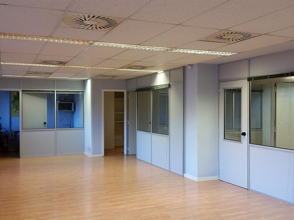 Oficina en alquiler en vía Augusta, Sant Gervasi – Galvany en Barcelona - 239533311