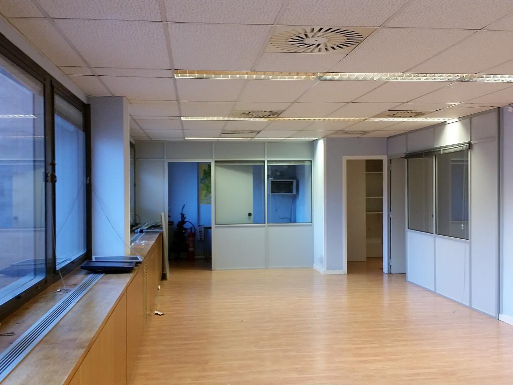 Oficina en alquiler en vía Augusta, Sant Gervasi – Galvany en Barcelona - 239533314