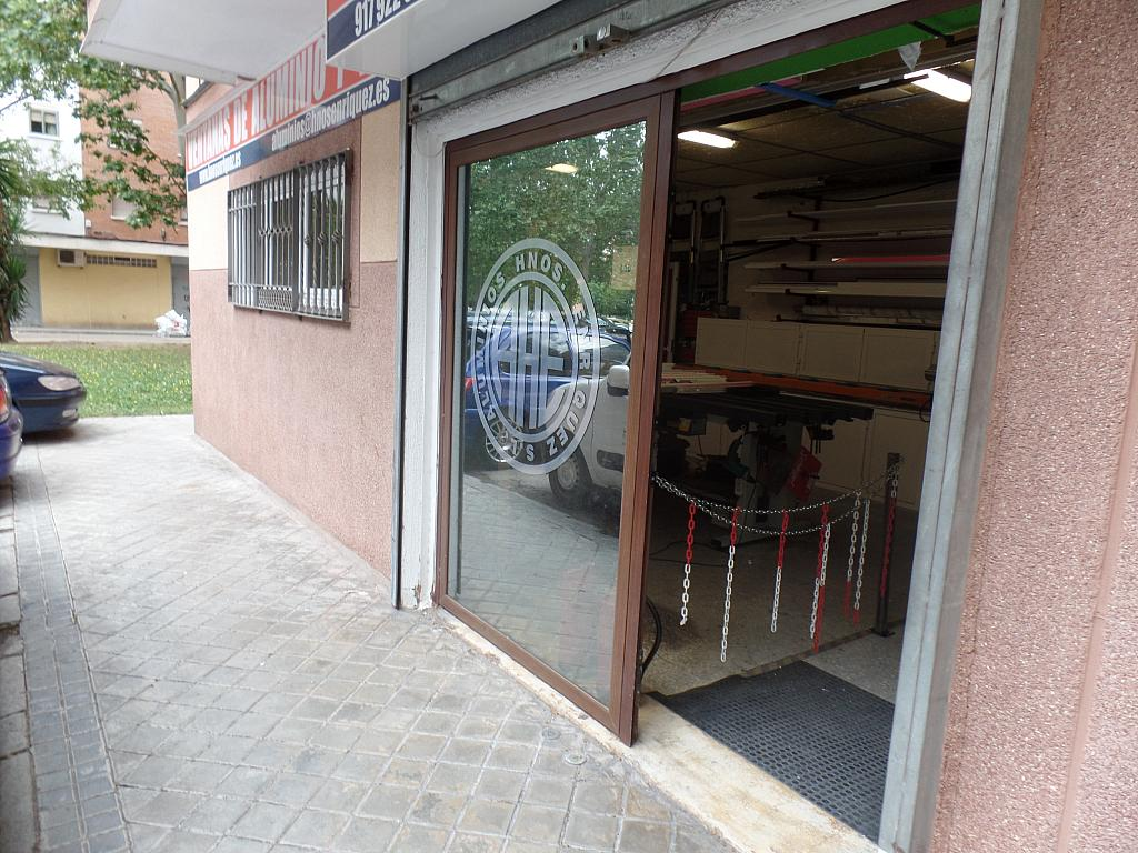 Local en alquiler en San Fermín en Madrid - 288710044