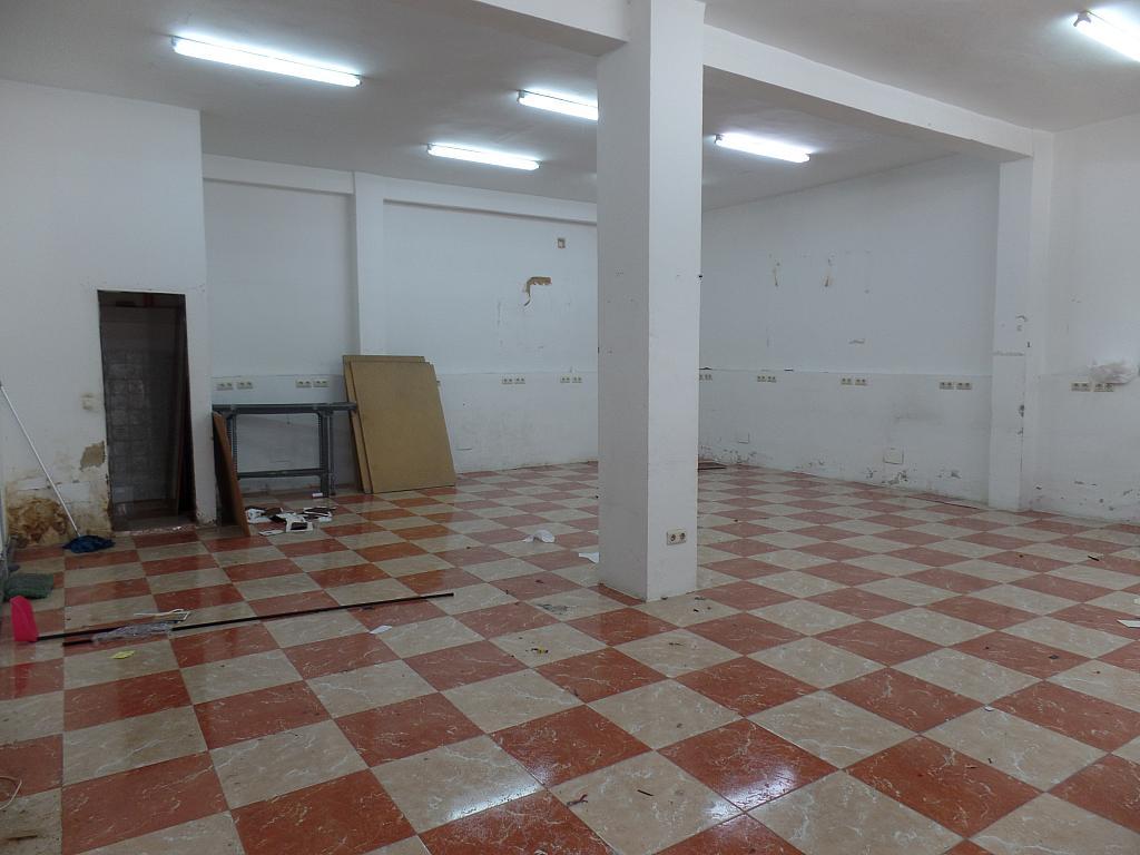 Local en alquiler en San Fermín en Madrid - 300522245
