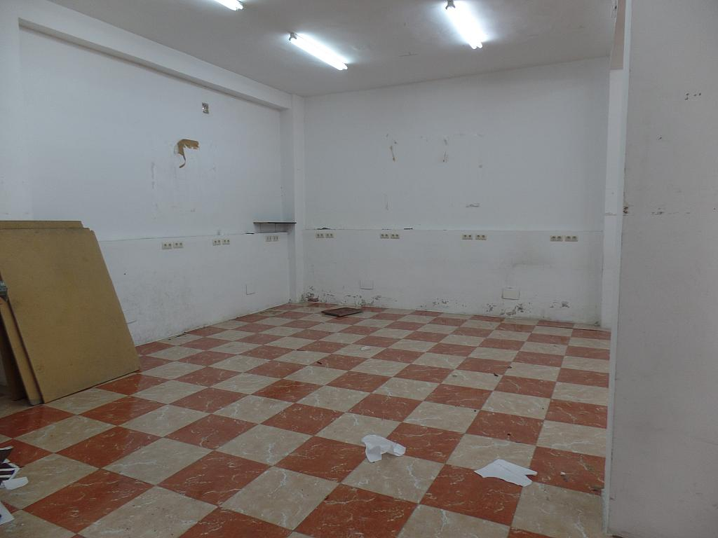 Local en alquiler en San Fermín en Madrid - 300522437
