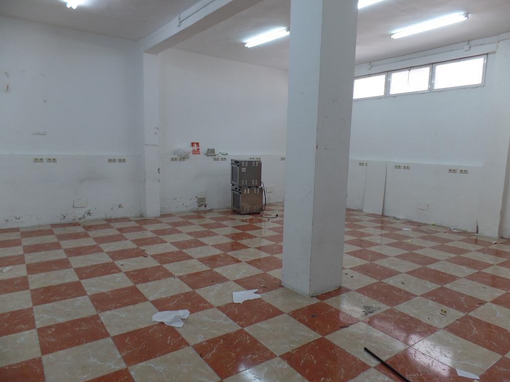 Local en alquiler en San Fermín en Madrid - 300522514
