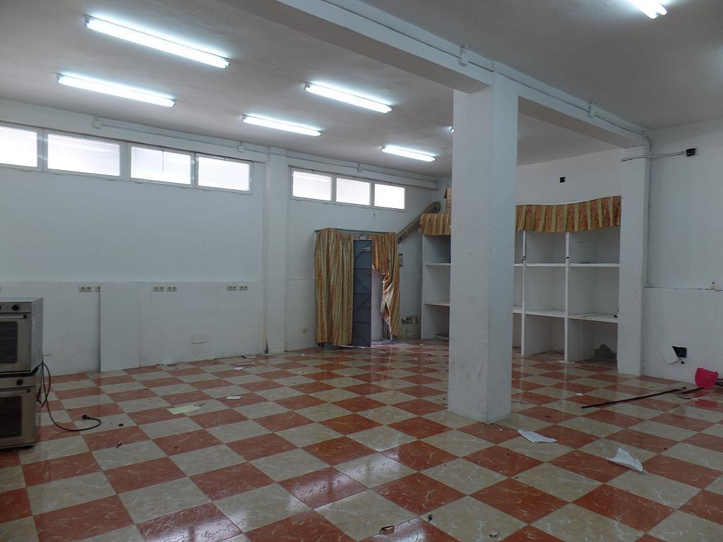 Local en alquiler en San Fermín en Madrid - 300522530