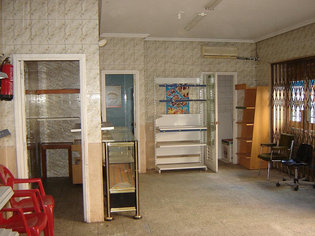 Local en alquiler opción compra en San Fermín en Madrid - 160461283
