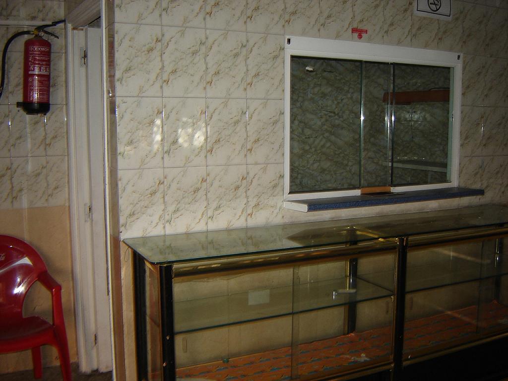 Local en alquiler opción compra en San Fermín en Madrid - 160461463